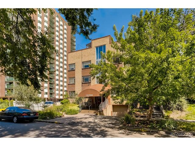 1130 N Pennsylvania Street 308, Denver, CO 80203