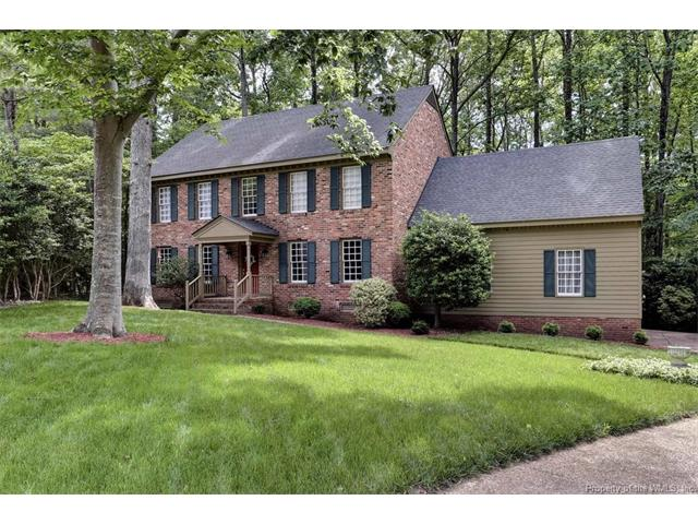 104 Jubal Place, Williamsburg, VA 23185