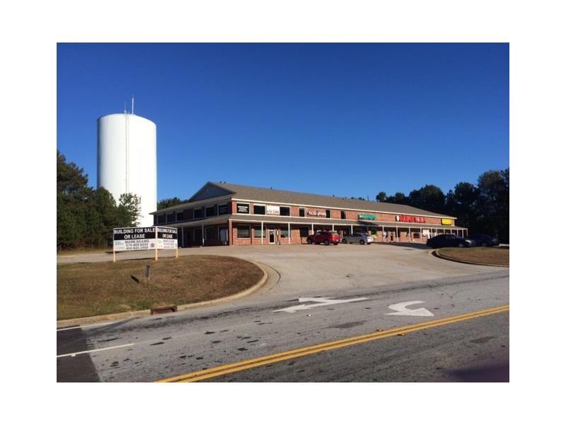 3750 County Line Road, Douglasville, GA 30135