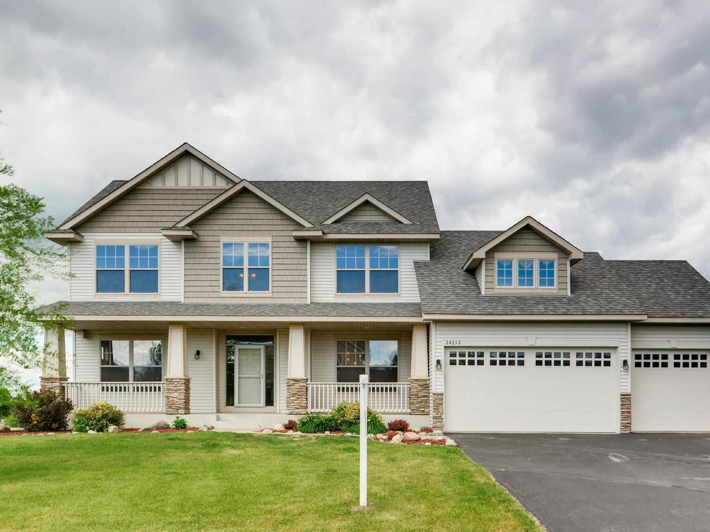 24232 Superior Drive, Rogers, MN 55374