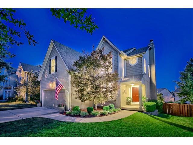 21515 W 57th Terrace, Shawnee, KS 66218