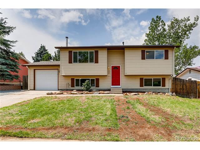 335 Pike Street, Golden, CO 80401