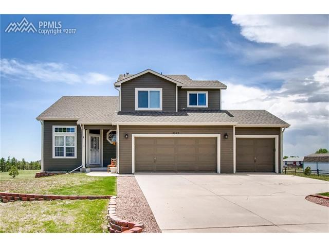 11525 Red Lodge Road, Peyton, CO 80831