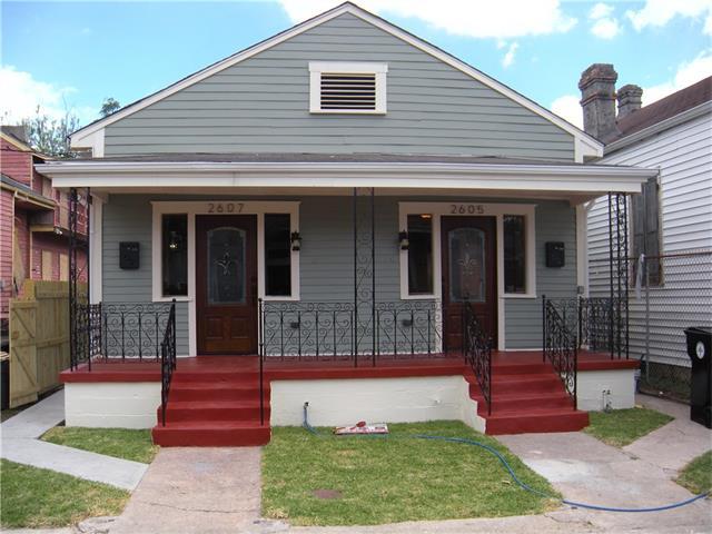 2605-07 PHILIP Street, New Orleans, LA 70113