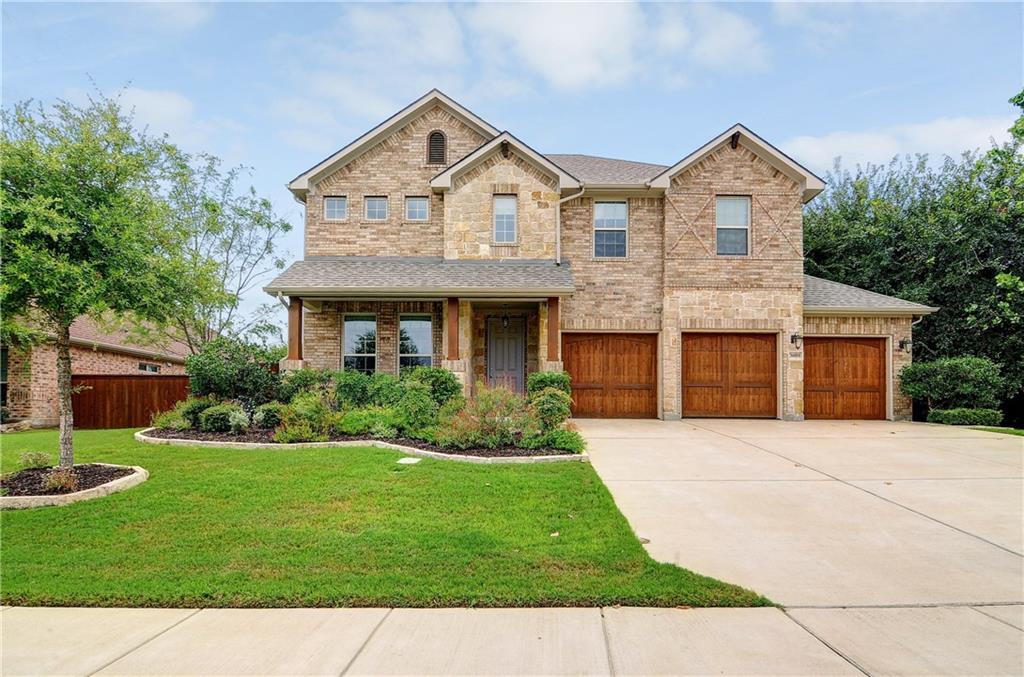 3009 Nathan Drive, Wylie, TX 75098