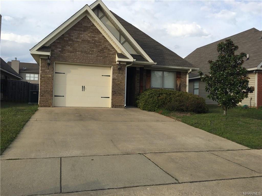 6605 Ridgeview Circle, Montgomery, AL 36117