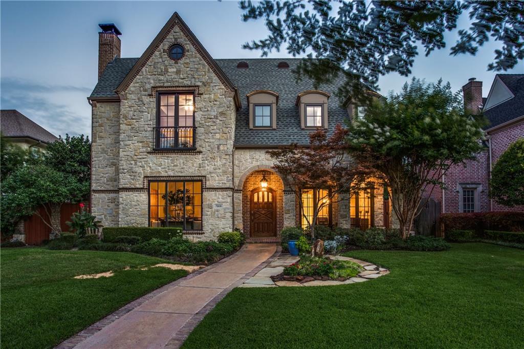 7808 Bryn Mawr Drive, Dallas, TX 75225