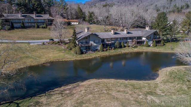 271 B-8 The Lakes, Boone, NC 28607