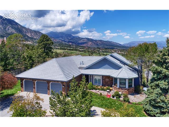 4550 Star Ranch Road, Colorado Springs, CO 80906