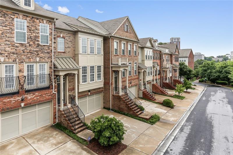 360 NW Ardmore Court, Atlanta, GA 30309