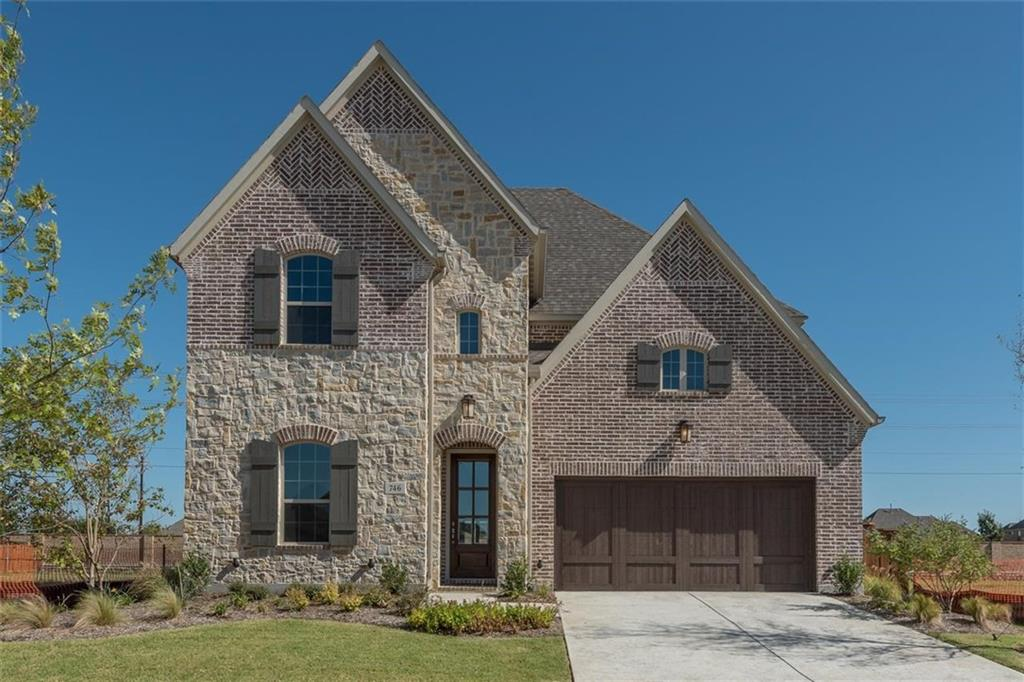 746 Quarter Horse Lane, Frisco, TX 75034