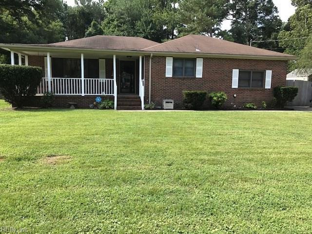 213 Frank DR, Chesapeake, VA 23322