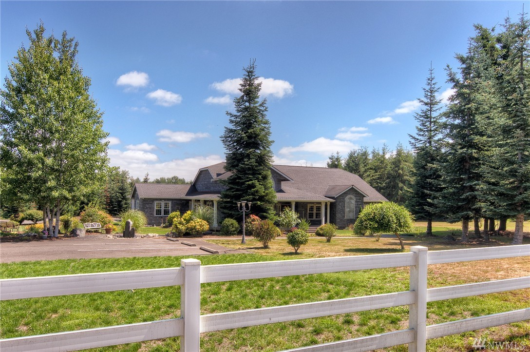 31117 48th Ave S, Roy, WA 98580