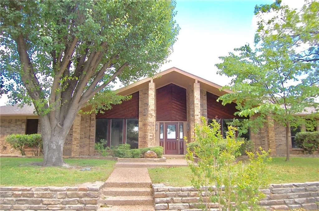 2704 Sherrill Park Drive, Richardson, TX 75082