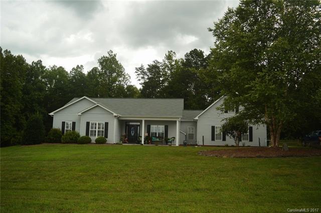 310 Cornerstone Drive, Taylorsville, NC 28681