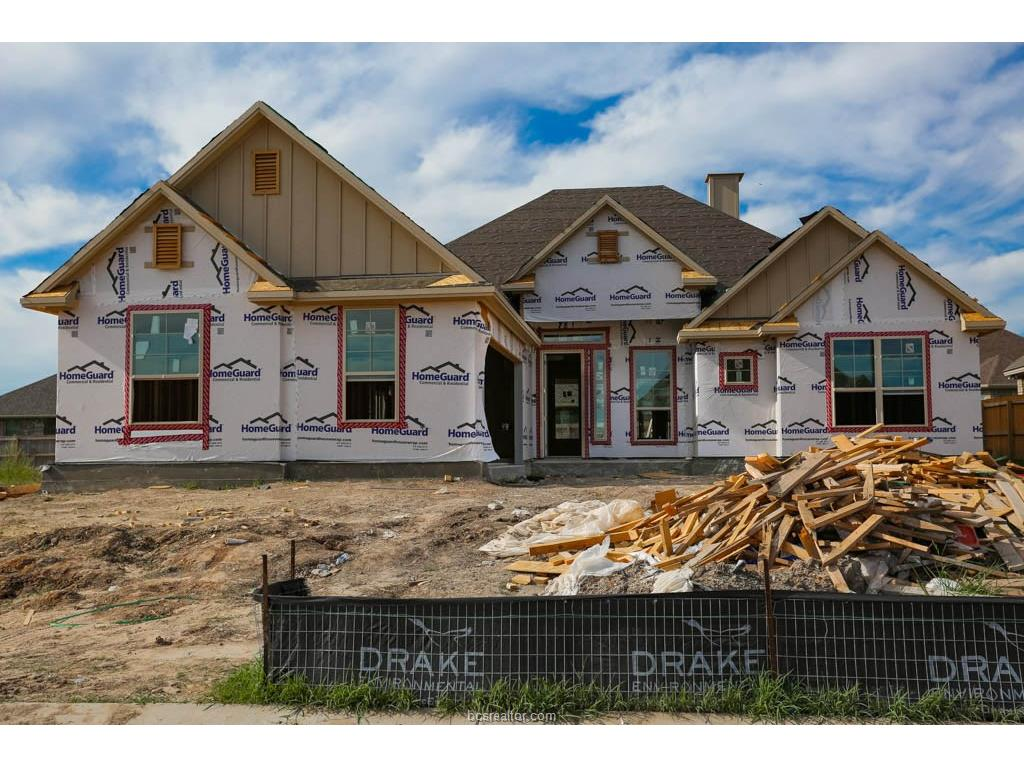 4026 Crooked Creek, College Station, TX 77845
