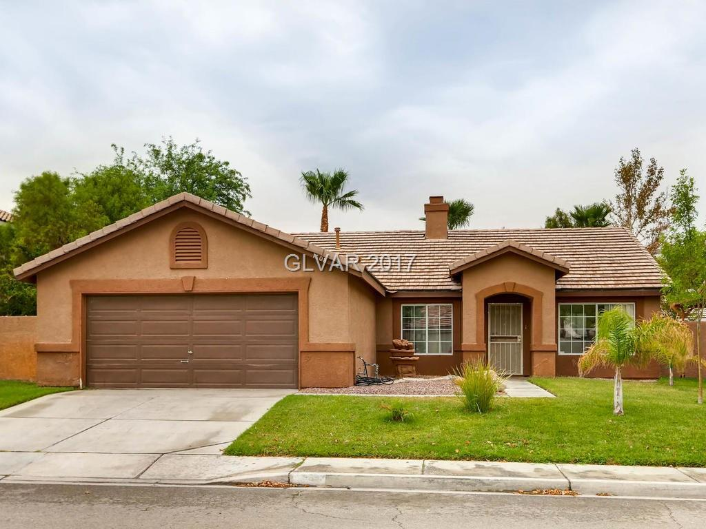 1708 Rushing River Road, North Las Vegas, NV 89031