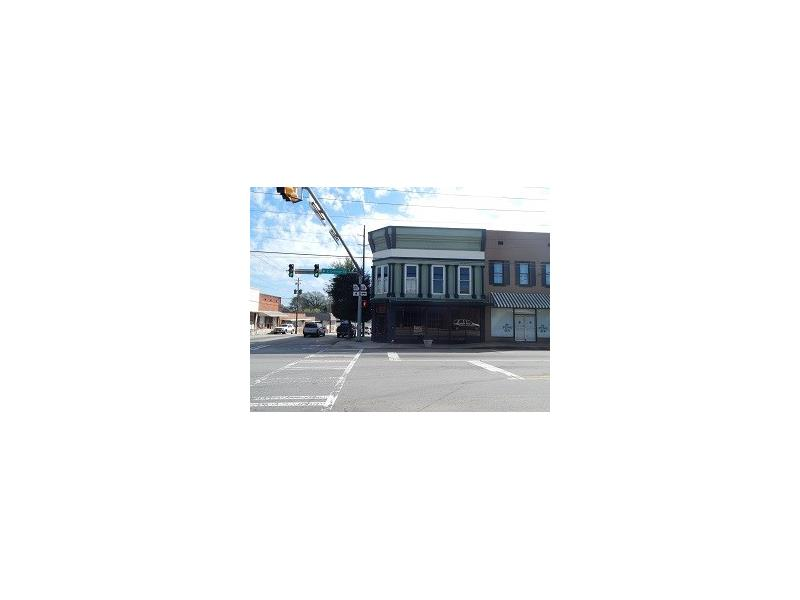 101 West College Street, Bowdon, GA 30117