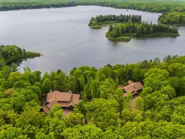 6335 MURPHY RD, Land O Lakes, WI 54540