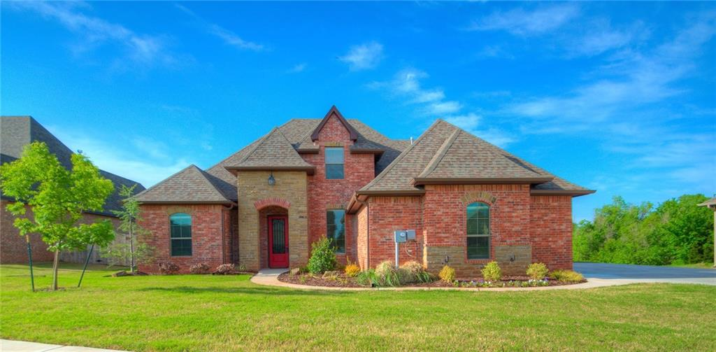 1216 Brayhill Road, Edmond, OK 73003