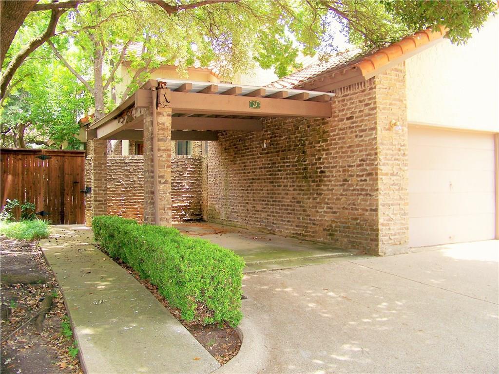 336 Melrose Drive 2A, Richardson, TX 75080
