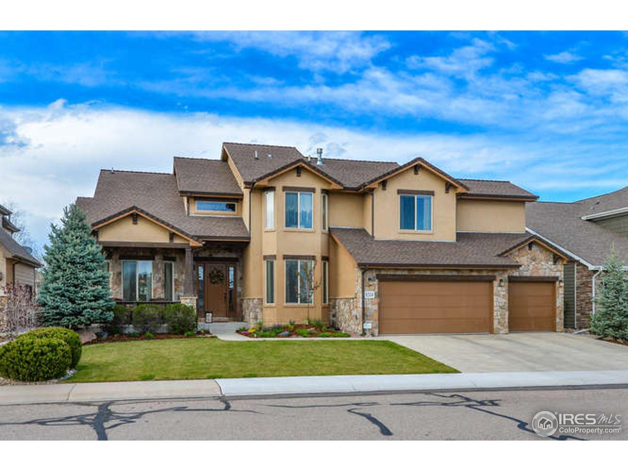 6504 Aberdour Cir, Windsor, CO 80550