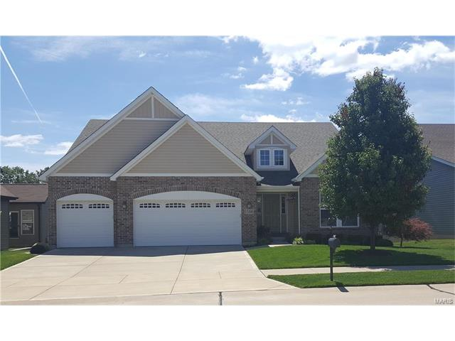 1166 Shorewinds Trail, St Charles, MO 63303