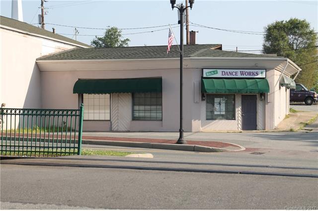 121 E Charlotte Avenue, Mount Holly, NC 28120