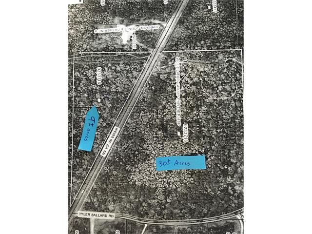 WEISS Road, Livingston, LA 70785