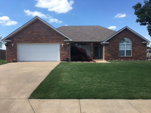 238 Pine Meadow LN, Farmington, AR 72730