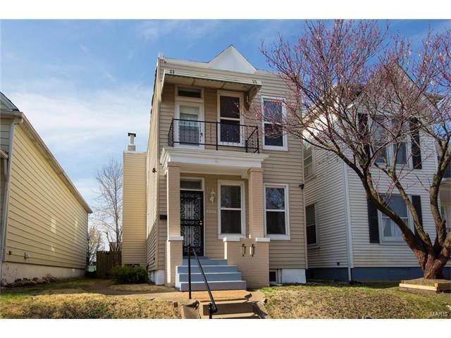 4066 Taft Avenue, St Louis, MO 63116