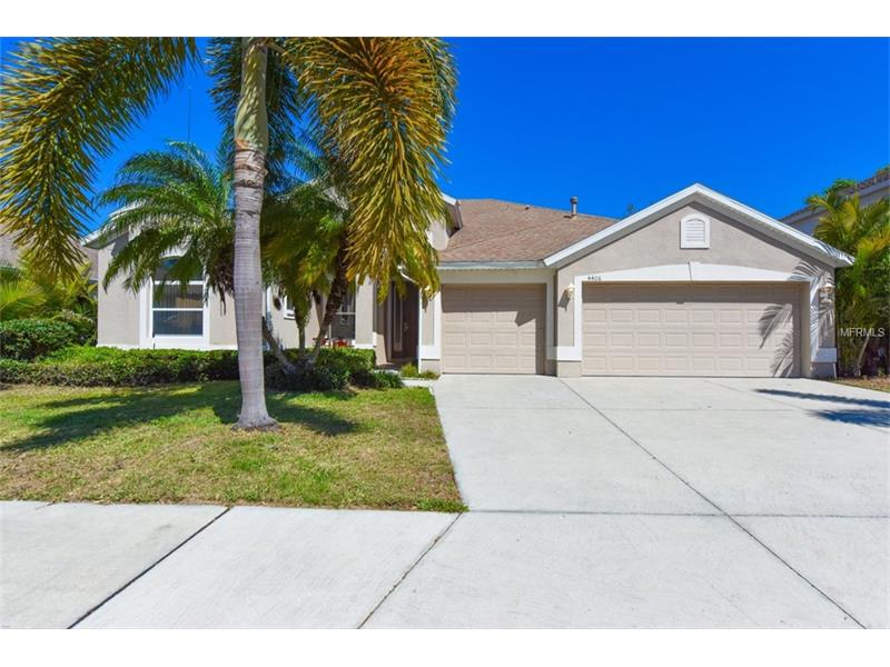 4406 67TH AVENUE CIRCLE E, SARASOTA, FL 34243