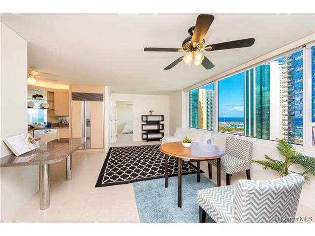 88 Piikoi Street 2611, Honolulu, HI 96814