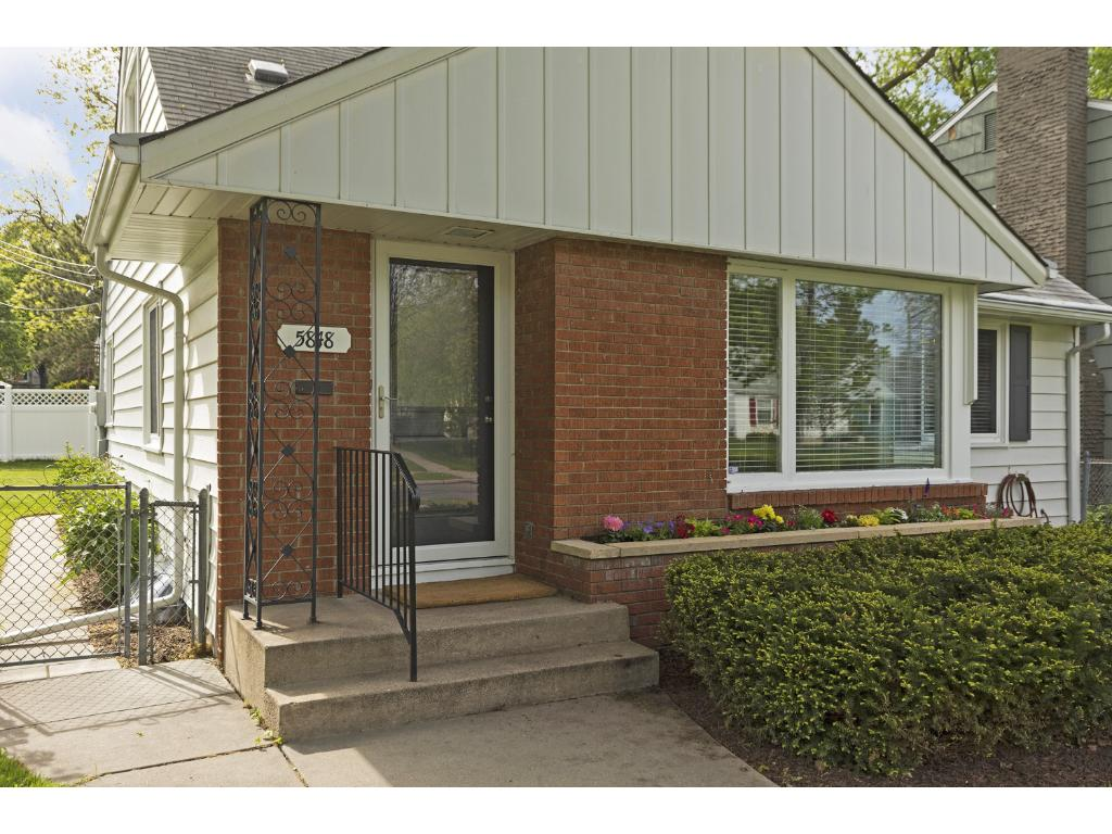 5848 Sheridan Avenue S, Minneapolis, MN 55410