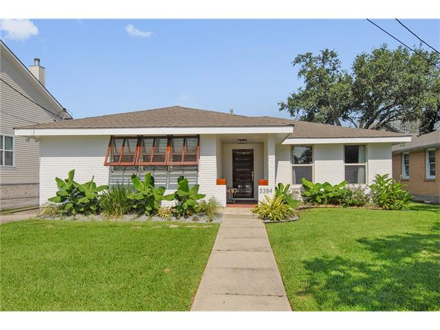5384 ST BERNARD Avenue, New Orleans, LA 70122