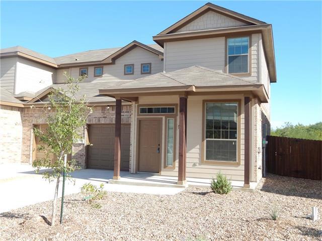 167 Creekside Villa Dr, Kyle, TX 78640