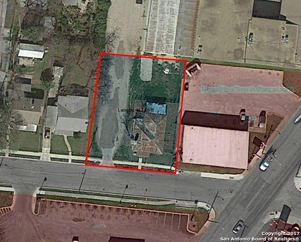 107 ROYSTON AVE, San Antonio, TX 78225
