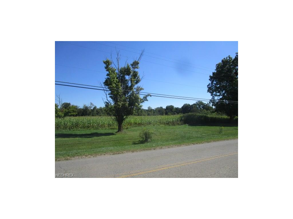 Rose Hill Rd, Roseville, OH 43777