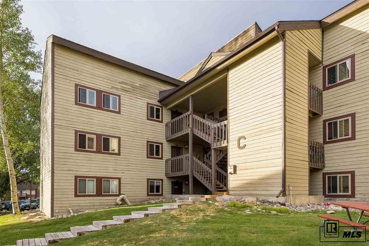 1625 Shadow Run Frontage, Steamboat Springs, CO 80487