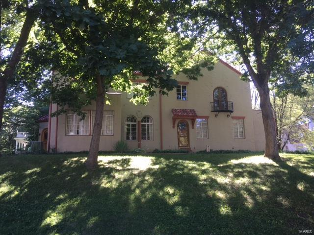 414 California Avenue, St Louis, MO 63119