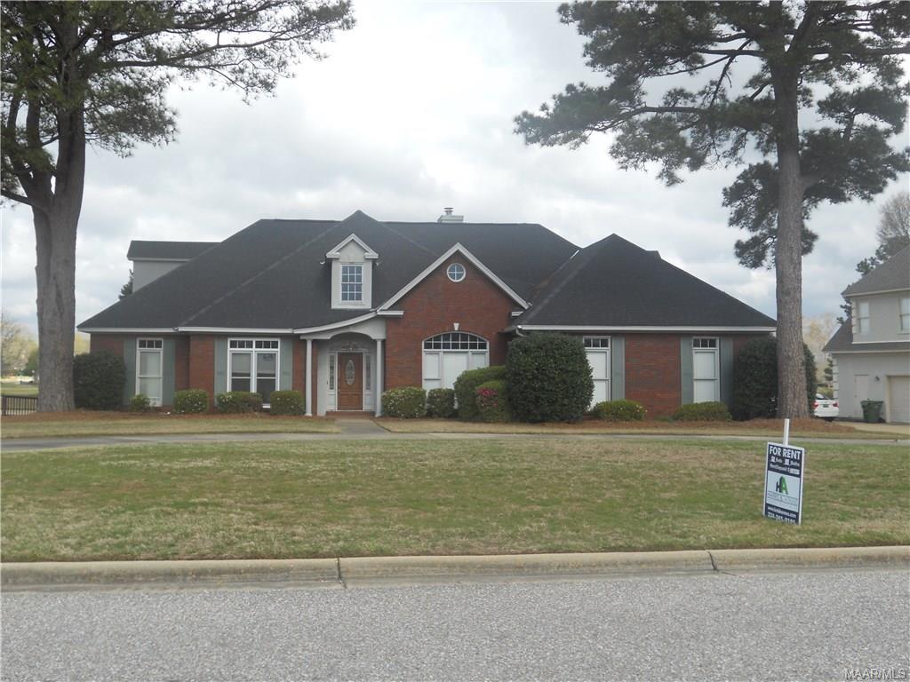 249 WILTSHIRE Drive, Montgomery, AL 36117
