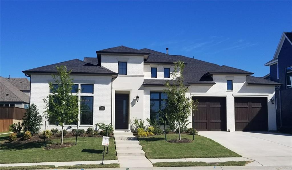 1106 N Spencer Street, Allen, TX 75013