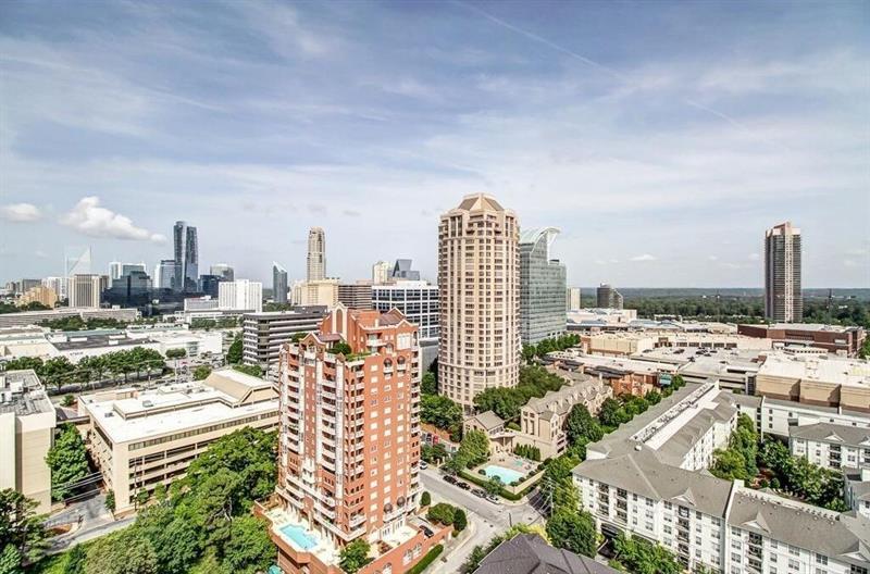 3481 NE Lakeside Drive 601, Atlanta, GA 30326