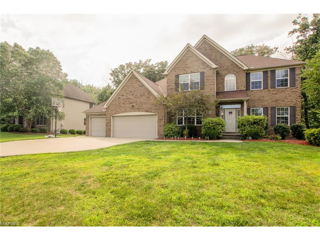 6844 Great Oaks, Independence, OH 44131