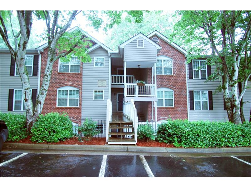 434 Teal Court 434, Roswell, GA 30076