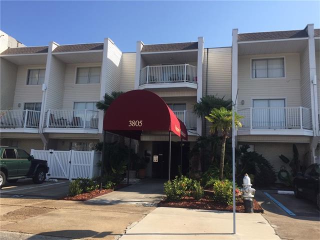 3805 HOUMA Boulevard A106, Metairie, LA 70006