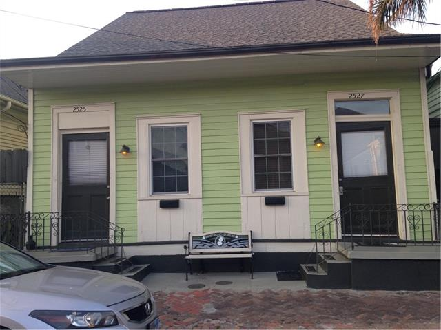 2525 CHARTRES Street, New Orleans, LA 70117