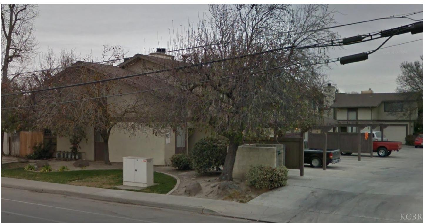 50 N 19th Avenue, Lemoore, CA 93245