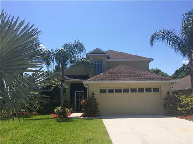 893 NW Waterlily Place, Jensen Beach, FL 34957
