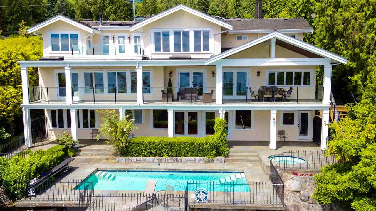 3190 THOMPSON PLACE, West Vancouver, BC V7V 3E4